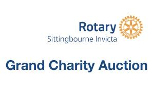 Grand Charity Auction