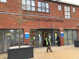 Aylesham Health Centre