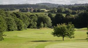 Annual Golf Day at Boughton Golf Club - Friday May 10th, 2019