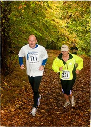 The 2010 Burnham Beeches 10k Run