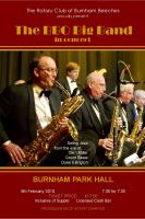 BBO Big Band Concert 2011