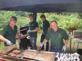 Summer Event - BBQ at Brookfield