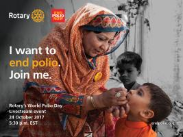 World Polio Day 2017