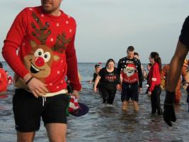 Redcar Boxing Day Dip 2020