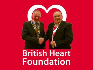 Southport Heart Foundation update