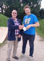 Funding for Sidley BMX Burners
