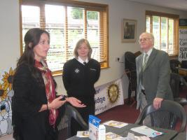 Jun 2012 Stroke Awareness Day - Scotsdales