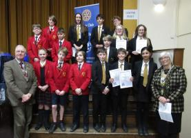 Colfox claim double at Youth Speaks