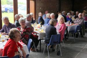 Pictures of the Curry Lunch 28th April 2019