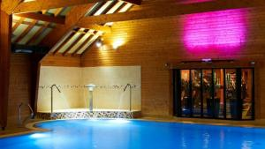 Spa Day At Bannatynes Bury St Edmunds