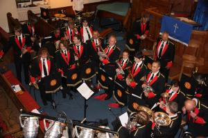 Dodington Parish Band