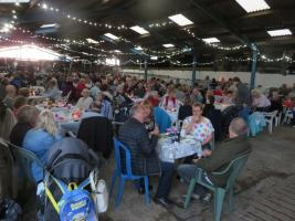Rotary and Inner Wheel Annual BBQ