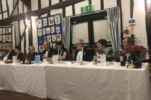 Basildon Charter Night 2018