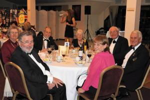 Basildon Charter Night 2016