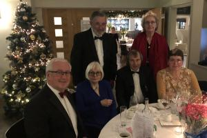 Basildon Rotary Charter Night 2019