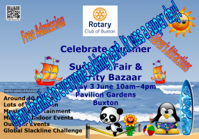 2017 Summer Fair & Charity Bazaar