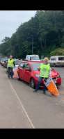 Litter Picking - Beach Blitz