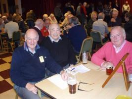 Rotary Durham Bede  Annual Games Night