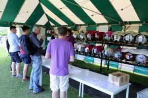 Pictures from the Beer and Cricket Fest. 2019