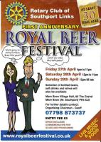 The Royal Beer Festival 2012