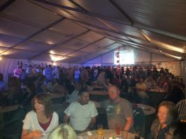 10th Wessex Beer and Cider Festival