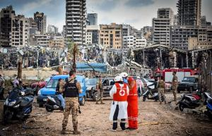 Beirut Disaster Appeal