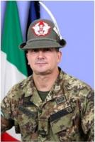 Brigardier General Marcello Bellacicco - Afghanistan