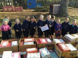 Berry Hill Shoe Boxes November 2017