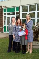 Doncaster Story Competition Award 2015