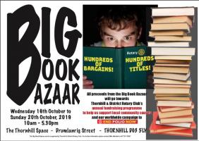 Big Book Bazaar 2019
