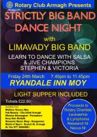 Big Band Night - Strictly Dancing