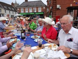 Aylsham Big Lunch