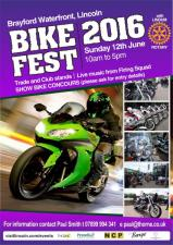 Lincoln BikeFest Takes Place on June 12th on the Historic Brayford Area of Lincoln