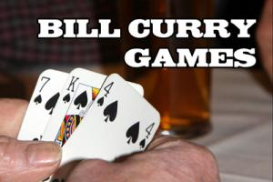 Bill Curry Games - Ron