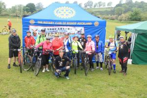 ROTARY RIDE 2016 - SUMMER CYCLE EVENT!!!
