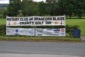 25th Annual Charity Golf Tournament