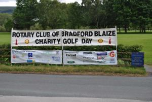Blaize 24th Charity Golf Tournament