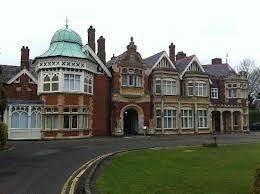 Day trip to Bletchley Park