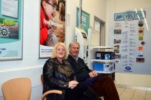 Free Blood Pressure Testing at Boots in The Broadway Bradford