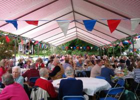 Blues at Burstead - June 2012