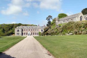 2018 Rotary Gentleman's Evening, Boconnoc House