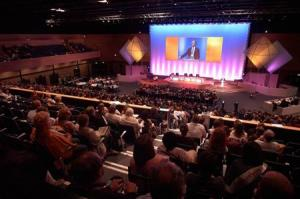 District Assembly - Bournemouth