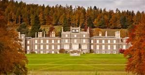 Visit to Bowhill House - Adam Arranging. **Updated**