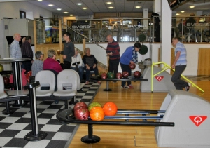 Bowling Night on 31st March