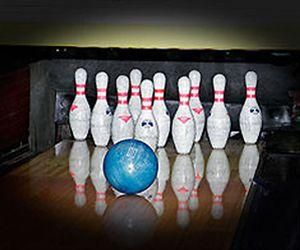 Ten Pin Bowling @ The Venue, Oswestry, Wednesday 9th March, 6.00pm for 6.30pm