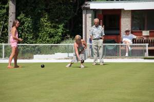 Rotary Bowls Competition