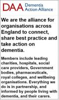Bracknell Dementia Action alliance