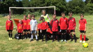 Brading Youth Football Club