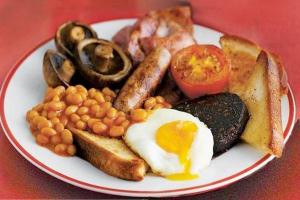 Breakfast meeting at The Croft 8.30 - 10.00am