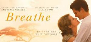 Breathe Preview for End Polio Now